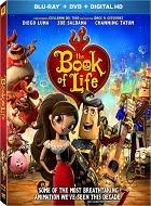 El libro De La Vida (2014) 1080p BD25 2D + 3D ESPAÑOL LATINO
