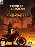 Trials Fusion Fire In The Deep ESPAÑOL PC Full (SKIDROW...