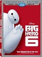 Grandes Heroes (2014) 1080p BD25 2D y PROPER 3D