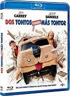 Tontos y Mas Tontos 2 (2014) 1080p BD25 ESPAÑOL LATINO Y CASTELLANO