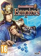 Dynasty Warriors 8 Empires PC Full (CODEX)