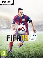 FIFA 15 Ultimate Team Edition ESPAÑOL PC Full (CPY) + REPACK 3 DVD5 (JPW)