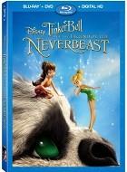 Tinker Bell y La Bestia De Nunca Jamas (2014) 1080p BD2...