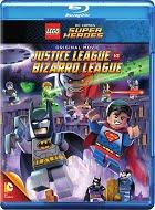 Lego DC Comics Super Heroes Justice League vs Bizarro League (2015) 1080p BD25