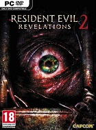 Resident Evil Revelations 2 ESPAÑOL PC Full + Update 2.1 (CODEX) + REPACK 3 DVD5 (JPW)