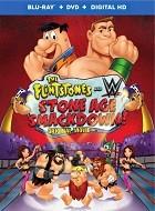 Los Picapiedra & WWE Stone Age Smackdown (2015) 108...