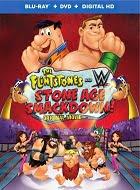 Los Picapiedra & WWE Stone Age Smackdown (2015) 1080p BD25 62