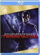 The Terminator Bluray