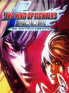 The King of Fighters 2002 Unlimited Match PC Full (PLAZA)