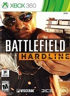 Battlefield Hardline ESPAÑOL XBOX 360 (Region FREE) (PROTOCOL)