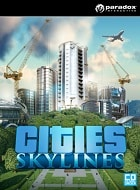 Cities Skylines After Dark ESPAÑOL PC Full (CODEX)