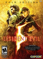 Resident Evil 5 Gold Edition ESPAÑOL PC Full (PLAZA)