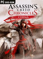 Assassin's Creed Chronicles China ESPAÑOL PC Full (CODEX)