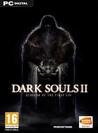 Dark Souls II Scholar Of The First Sin ESPAÑOL PC Full (CODEX)