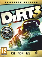DiRT 3 Complete Edition ESPAÑOL PC Full (PLAZA)