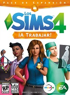 Los Sims 4 A Trabajar ESPAÑOL Full PC Expansion (RELOADED)