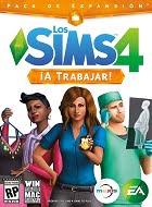 Los Sims 4 A Trabajar ESPAÑOL Full PC Expansion (RELOADED)