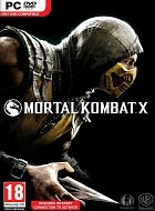 Mortal Kombat X ESPAÑOL PC Full PROPER + Update v20150908 (RELOADED) + REPACK 7 DVD5 (JPW)