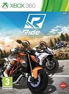 RIDE ESPAÑOL XBOX 360 (Region PAL) (COMPLEX)