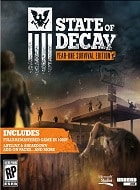 State Of Decay Year One ESPAÑOL Full PC (CODEX)