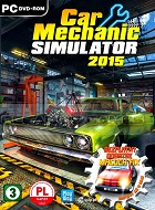 Car Mechanic Simulator 2015 Visual Tuning ESPAÑOL PC Full + Crackfix (CODEX)