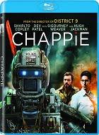Chappie (2015) 1080p BD25