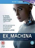 Ex Machina (2015) 1080p BD25