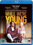 Mientras Seamos Jovenes (2014) 1080p BD25