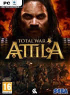 Total War Attila ESPAÑOL Full PC Incluye DLC (CPY) + REPACK 2 DVD5 (JPW)