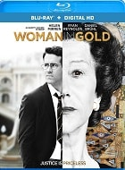 Woman In Gold BD