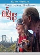 5 Flights Up Blu ray Cover Caratula