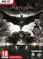 Batman Arkham Knight ESPAÑOL PC Full (CPY)