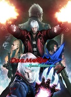 Devil May Cry 4 Special Edition ESPAÑOL PC Full (CODEX) + REPACK 2 DVD5 (JPW)