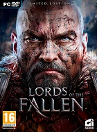 Lords Of The Fallen ESPAÑOL PC Full (CPY) + REPACK 3 DVD5 (JPW)