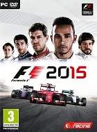 F1 2015 ESPAÑOL PC Full (CPY) + UPDATE v1.0.19.5154 + REPACK 2 DVD5 (JPW)