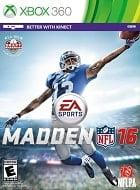 Madden NFL 16 XBOX 360 (Region FREE) (iMARS)