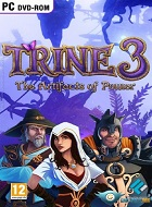 Trine 3 The Artifacts Of Power ESPAÑOL PC Full (CODEX) + REPACK 1 DVD5 (JPW)