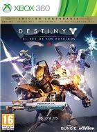Destiny El Rey De Los Poseidos Edicion Legendaria ESPAÑOL XBOX 360 (Region FREE) (iMARS)