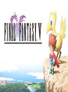 Final Fantasy V ESPAÑOL PC Full (RELOADED)