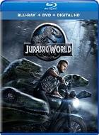 Jurassic World (2015) 1080p BD25 2D y 3D