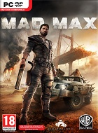 Mad Max ESPAÑOL PC Full (3DM) + REPACK 6 DVD5 (JPW)