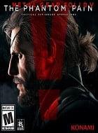 Metal Gear Solid V The Phantom Pain ESPAÑOl PC Full (3DM) + Crack V2