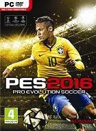Pro Evolution Soccer 2016 ESPAÑOL PC Full + Update v1.03.01 (RELOADED) + REPACK PROPER 2 DVD5 (JPW)