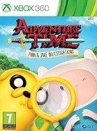 Adventure Time Finn And Jake Investigations ESPAÑOL XBOX 360 (Region FREE) (COMPLEX)