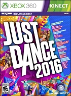 Just Dance 2016 ESPAÑOL XBOX 360 (Regiones NTSC-U/PAL) (COMPLEX) (PROTOCOL)