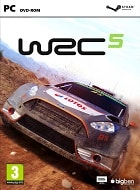 WRC 5 FIA World Rally Championship ESPAÑOL PC Full (RELOADED) + REPACK 4 DVD5 (JPW)
