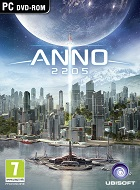 Anno 2205 ESPAÑOL PC Full (CODEX) + REPACK 2 DVD5 (JPW)