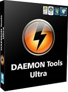DAEMON Tools Ultra v4.0.1.0425 ESPAÑOL PC Full