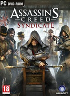 Assassin'S Creed Syndicate ESPAÑOL PC Full + Update v1.21 (CODEX) + REPACK 6 DVD5 (JPW)