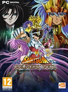 Saint Seiya Soldiers' Soul ESPAÑOL PC Full (CODEX)